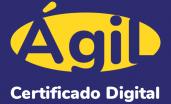 Ágil Certificado Digital, Certificação Digital, Pelotas, Fragata, Certificado Digital em Pelotas, Certificação Digital em Pelotas